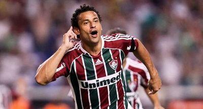 Fred recorrerá 600 km en bicicleta para unirse al Fluminense