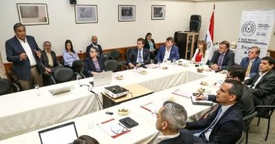 Reactivación económica: EEN suspende reunión prevista para hoy