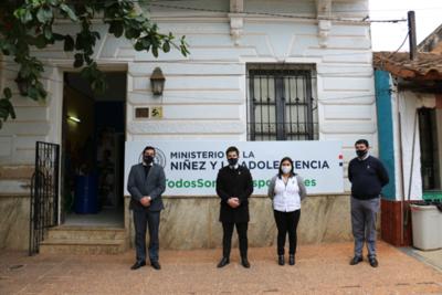 #OperativoInvierno: Minna habilita refugio para niños en situación de calle