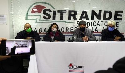 Convocan a una manifestación contra la reforma del Estado