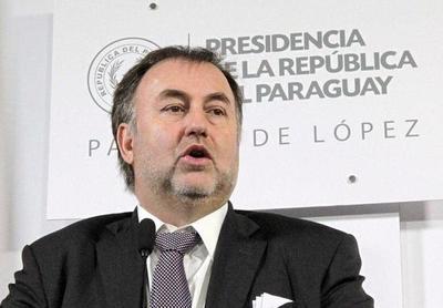 Benigno López reconoce que endeudamiento asciende a casi US$ 2.000 millones – Diario TNPRESS