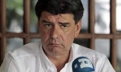 Defensa de Efraín alega que imputación carece de sustento jurídico – Diario TNPRESS