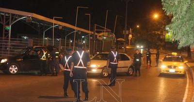 Diputado lamenta barreras policiales sin requisitos mínimos