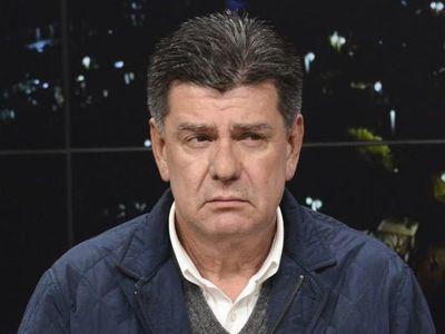 """Alegre anuncia que denunciará ante el JEM a fiscal """"cartista"""" que lo imputó"""