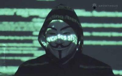 El perfil de Anonymous revela datos personales que pertenecerían a Bolsonaro, familiares y aliados