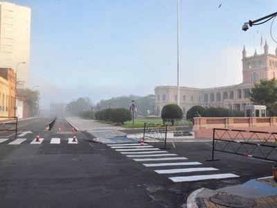 Meteorología anuncia un martes frío y sin lluvias
