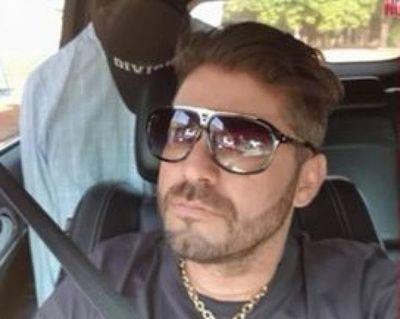 """Prisión para supuestos implicados en fuga de """"Cabelo Mexicano"""""""