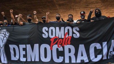 Brasil, el epicentro actual de la pandemia, en medio de fuertes disputas por la gestión sanitaria de Bolsonaro