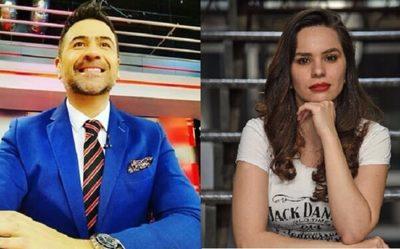 """Periodistas condenan """"maltratos"""" de Roberto Pérez en un comunicado"""