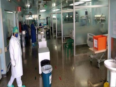 Temen que escalada de casos sin nexo colapse el sistema de Salud – Prensa 5