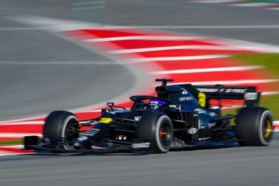 La Fórmula 1 oficializa su calendario para este 2020