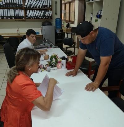 Siguen suspendidas actividades en oficinas municipales