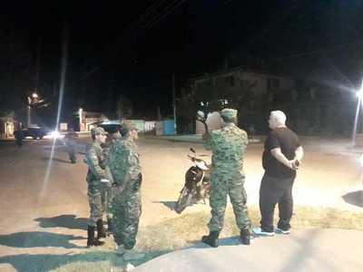 Covid29: Fiscal sigue esperando informes sobre militar que violó cuarentena y contagió a 17 personas