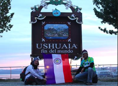Una anécdota inolvidable: La afortunada experiencia de unos paraguayos que volvieron de EEUU manejando