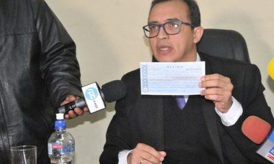 Fuerte presión de la mafia política-judicial para salvar al zacariista Méndez Hermosilla – Diario TNPRESS