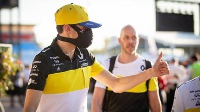 HOY / La Fórmula 1 implantará cinco medidas de seguridad en su regreso