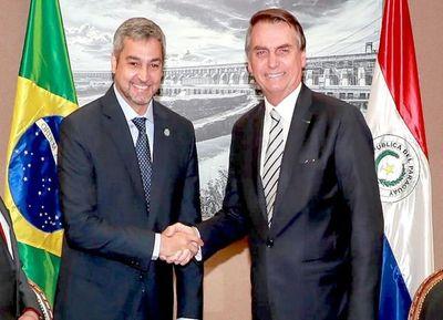 Brasil cede a Paraguay 50 de los 1.000 respiradores donados por EEUU