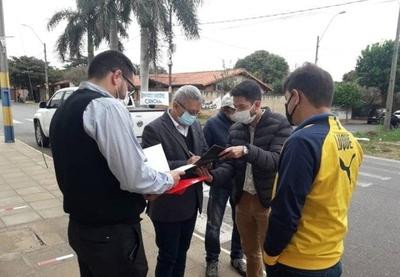 HOY / Socios vitalicios solicitan a la Asociación que intervenga Luqueño