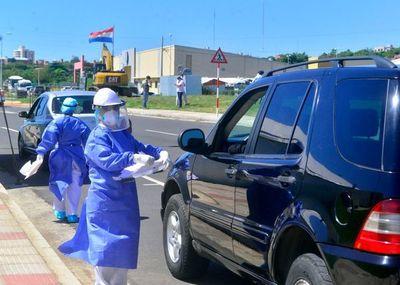 Paraguay supera los 1.000 casos del nuevo coronavirus
