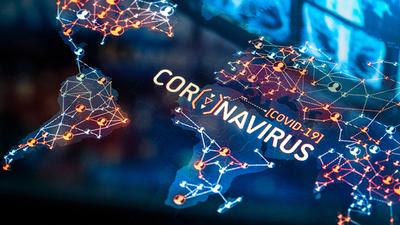 Más de 1.000 casos de COVID-19 en el país