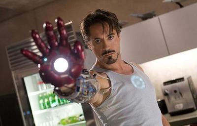 Fans de Iron Man crean varias versiones del Reactor Arc