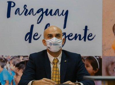Ya son 1.013 casos de Covid-19 confirmados en Paraguay