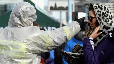 "La OMS advirtió que América Latina se convirtió en la ""zona roja"" de transmisión del coronavirus"