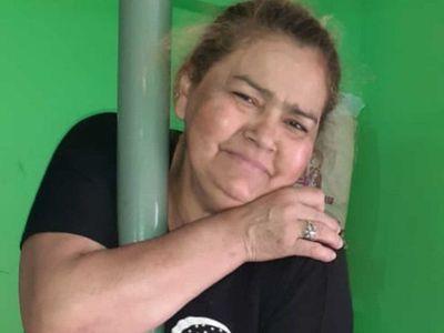Paraguaya falleció por COVID en Argentina