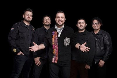 Tierra Adentro lanza nuevo videoclip totalmente en Guaraní