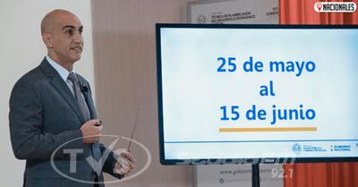 Salud tiene insumos médicos para aguantar dos meses en la lucha contra el Covid-19