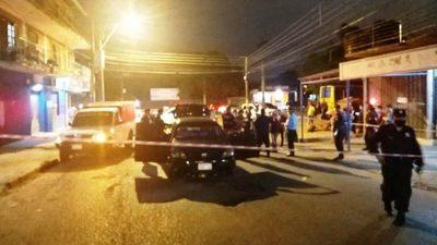 """Policías """"gatillo fácil"""" fueron trasladados a la Agrupación Especializada"""