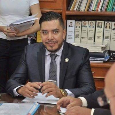 Otorgan medidas alternativas al diputado Carlos Portillo