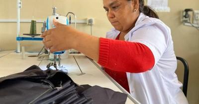 Empresa adquiere 10 mil tapabocas fabricados por reclusos