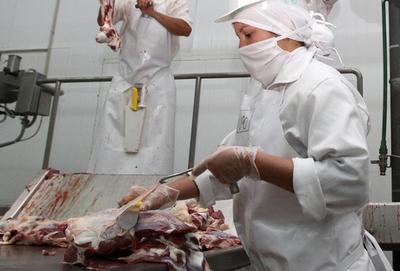 Repunta exportación de carne y genera ingresos por US$ 520 millones