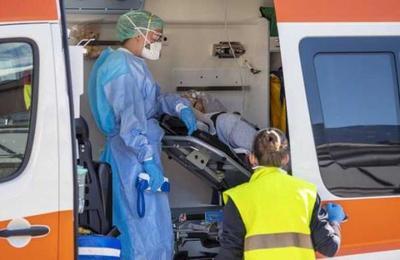En España habría casi 17.000 muertos por Covid-19 que no figuran en los datos oficiales