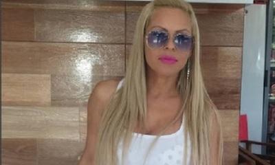 """En el día de las """"Trabajadoras sexuales"""", Perla Alegre pide subsidio"""