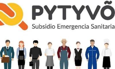 Actualizan nómina de Pytyvõ: Estos serán beneficiados con el segundo pago