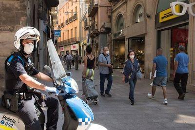 España registra segundo día sin nuevos muertos por covid-19