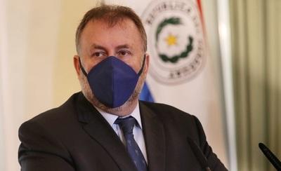 Es necesario un plan de contención social como Pytyvô hasta fin de año según ministro