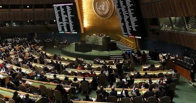 Paraguay presidió la sesión del Comité de Presupuesto de la ONU
