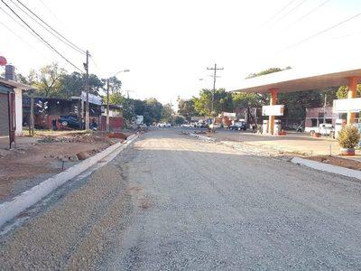 De la Victoria: Obras culminarían a mediados de 2021