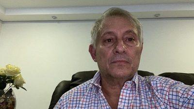"""""""Quisiera saber cuál fue el aporte de Gubetich en ocho meses al frente del IPS"""""""