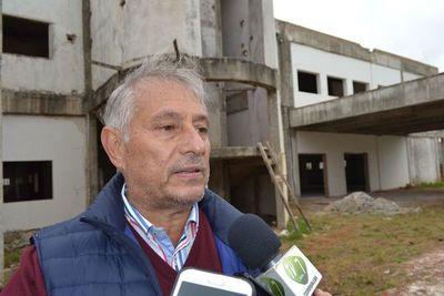 Director de infraestructura del IPS renunció a su cargo