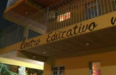 Rogelio Delgado denuncia ataque a su Instituto