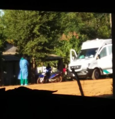 Cordillera: Hombre admitió haber ingresado de forma ilegal desde Brasil