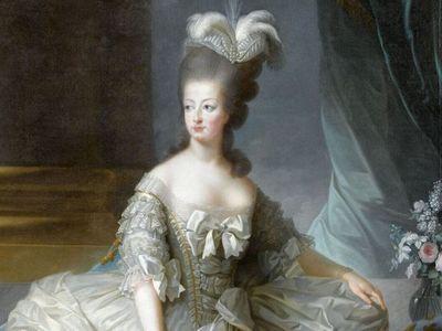 ¿Quién escondió el amor de María Antonieta y el conde sueco?