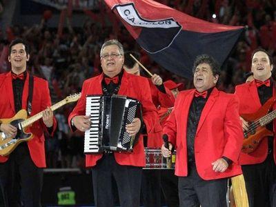 Los Palmeras: Primera banda de cumbia en ser tapa de la revista Bilboard