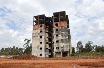 Ojekuaa rire proyecto, MUVH oguahê ambue oferta oipysóva complejo de Mariano