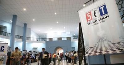 SET registra caída del 23,7% en las recaudaciones hasta mayo