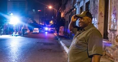 """""""The Purge"""" en Paraguay: Cineasta norteamericano narrará """"el desorden de la libertad"""""""